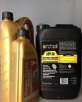 SPECOL Gold Synthetic SN/SM/CF 5W40 5L + Archoil AR9100