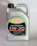 Meguin New Generation 5W30 5L