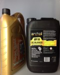 SPECOL Gold Synthetic SN/SM/CF 5W40 4L + Archoil AR9100