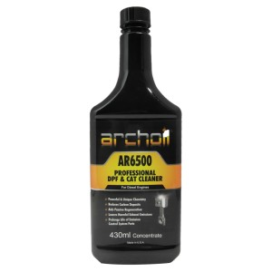 Archoil AR 6500 PROFESSIONAL DPF&CAT CLEANER 430 ml