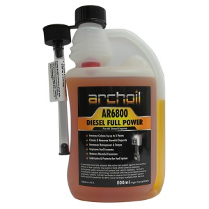 Archoil AR 6800 Diesel Full Power 500 ml